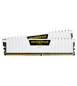 Corsair Vengeance LPX White DDR4 3000 32GB 2x16 CL15