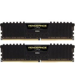 Corsair Vengeance LPX Black DDR4 3000 32GB 2x16 CL15