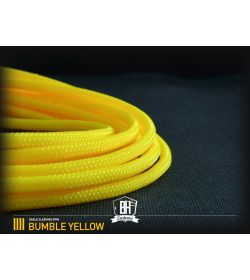BHCustoms Funda 4mm Sleeve Bumble Yellow