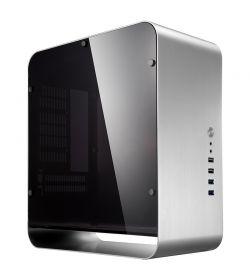Cooltek Jonsbo UMX1 Plus Ventana Plata ITX