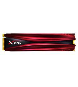 Adata XPG Gammix SX7000 256GB SSD M.2 PCIe