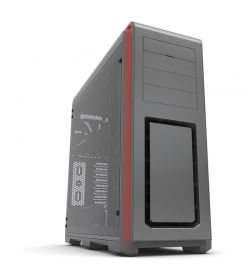 Phanteks Enthoo Luxe Tempered Glass Antracita