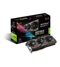 Asus ROG Strix GeForce GTX 1060 6GB GDDR5