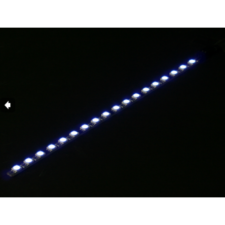 Nanoxia Rigid LED UV 20cm