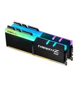 G.Skill Trident Z RGB DDR4 3200 32GB 2x16 CL15