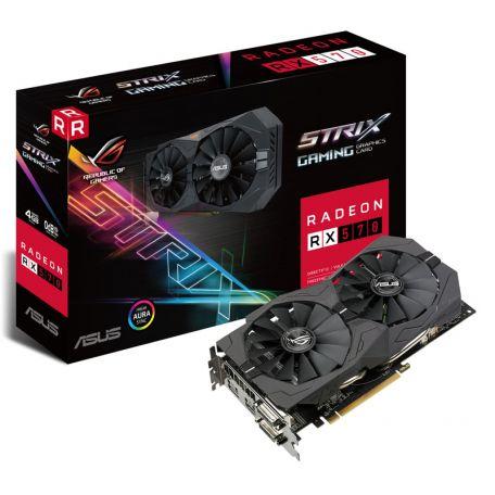 Asus Radeon RX570 Strix 4G