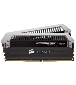 Corsair Dominator Platinum DDR4 3000 16GB 2x8 CL15