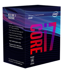 Intel Core i7 8700 3,2Ghz