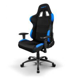Drift DR100 Silla Gaming Negra/Azul