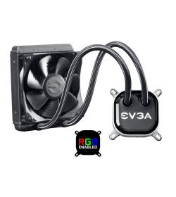 EVGA Closed Loop CPU 120 RGB