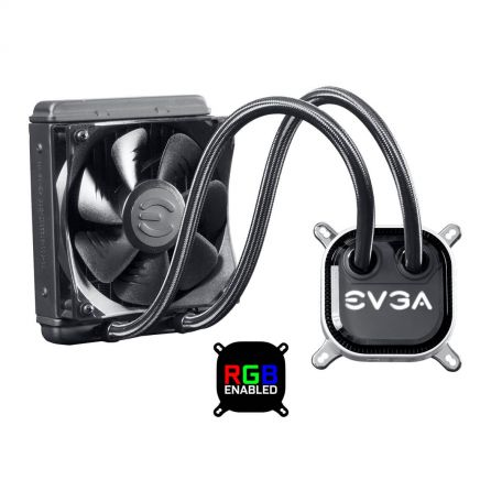 EVGA Closed Loop CPU Cooler 280 RGB