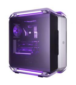 Cooler Master Cosmos C700P RGB Tempered Glass