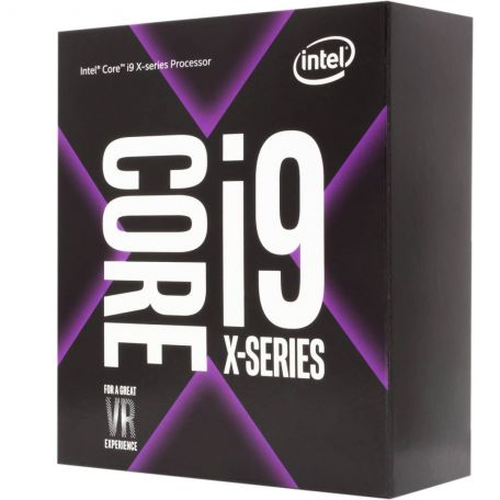Intel Core i9 7960X 4,2Ghz
