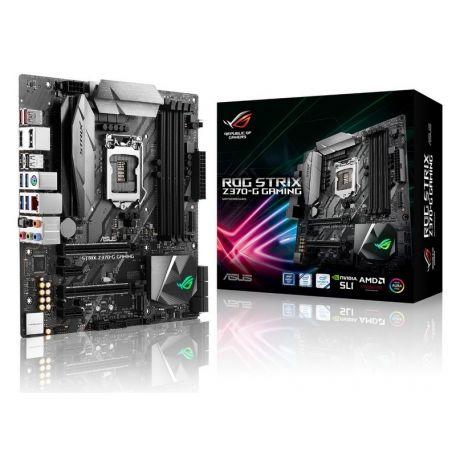 Asus ROG Strix Z370-G Gaming AC
