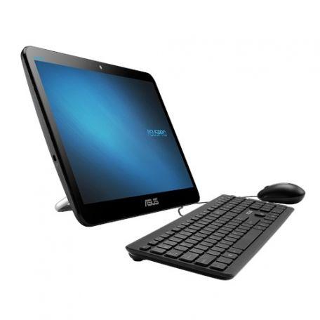 """Asus A4110 N3150/4GB/500GB/128GB SSD/WIN10/15,6"""" Táctil"""