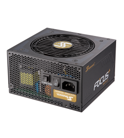 Seasonic Focus 850W 80+ Gold Modular