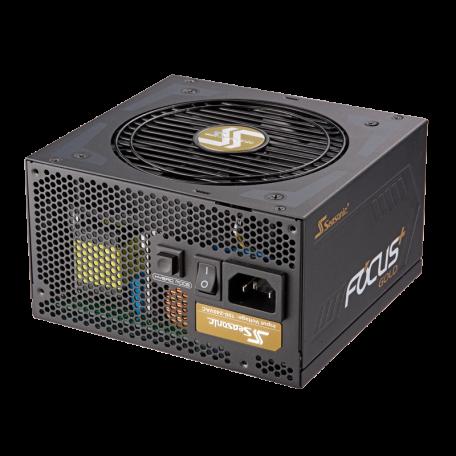 Seasonic Focus Plus 850W 80+ Gold Modular