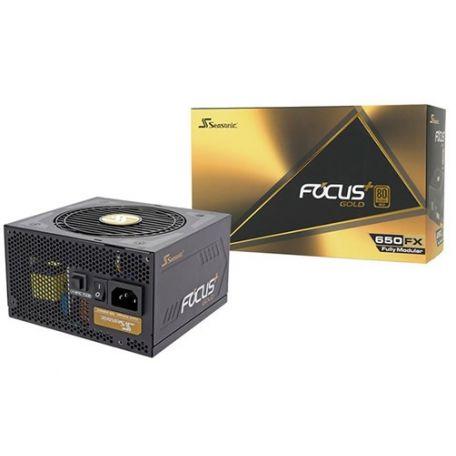 Seasonic Focus Plus 550 Gold Modular