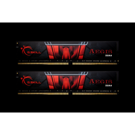 G. Skill Aegis DDR4 3000 16GB 2x8 CL16