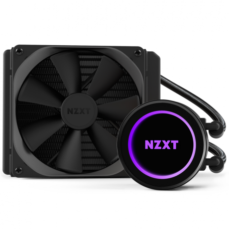 NZXT Kraken X42 140mm Bracket AM4