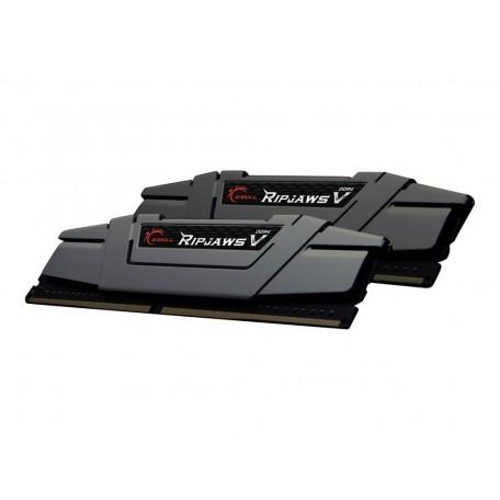 G.Skill Ripjaws V GunMetal B DDR4 3200 16GB 2x8 CL16
