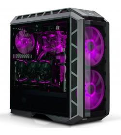 Cooler Master H500P Cristal Templado ATX