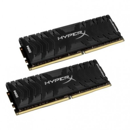 Kingston HyperX Predator DDR4 3000 16GB 2x8 CL15