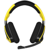 Corsair Void Pro Wireless SE Premium 7.1 RGB Amarillo