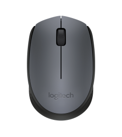 Logitech M170 Wireless Gris
