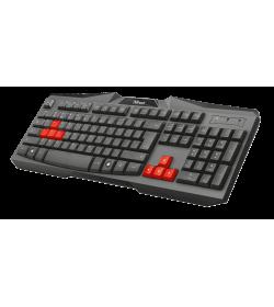 Trust Ziva Gaming Keyboard
