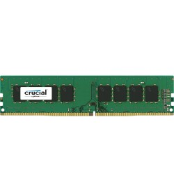 Crucial DDR4 2400 8GB CL17