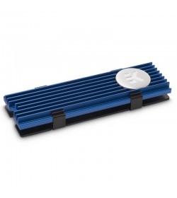 EKWB EK-M.2 NVMe Heatsink Azul
