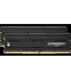 Crucial Ballistix Elite DDR4 2666 16GB 2x8 CL16