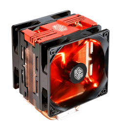 Cooler Master Hyper 212 Turbo Led Red Cover