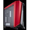 Corsair Carbide Spec Omega Negra/Roja ATX