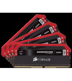 Corsair Dominator Platinum ROG Edition DDR4 3200 32GB 4x8 CL16