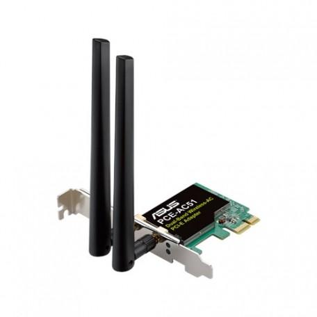 Asus PCE-AC750 750Mpbs PCI-e