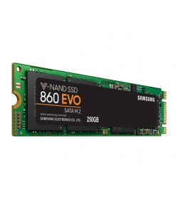 Samsung 860 EVO 250GB SSD M.2 Sata