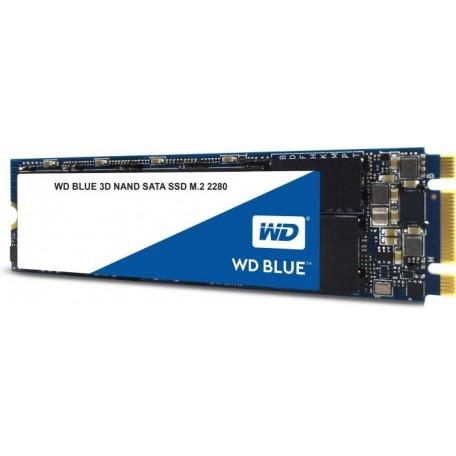 WD Blue 3D 250GB SSD M.2 Sata