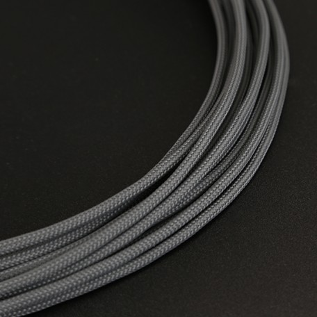 E22 Sleeving Teleios Carbon 4mm