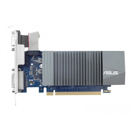 Asus GeForce GT 710 Passive 2GB GDDR5