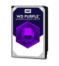 WD Purple Surveillance 2TB