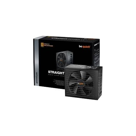 Be Quiet! Straight Power 11 650W Gold Modular
