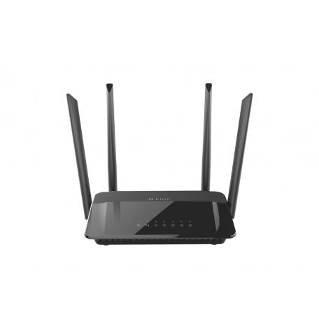 D-Link DIR-842 Router Gigabit Wifi AC1200