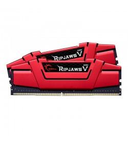 G.Skill Ripjaws V Red DDR4 2666 8GB 2x4 CL15