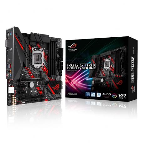 Asus ROG Strix B360 Gaming V1.0