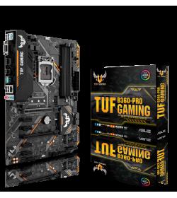 Asus TUF B360-Pro Gaming ATX