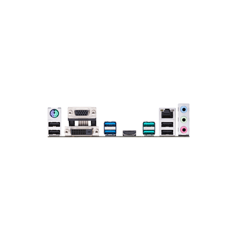 Asus Prime B360-Plus ATX