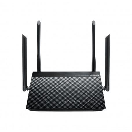 Asus DSL-AC52U Router ADSL/VDSL Dual Band 802.11ac