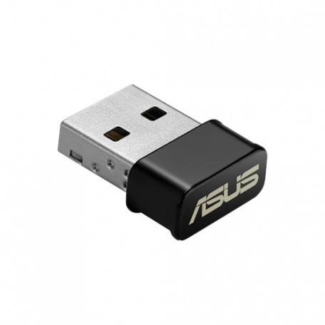 Asus AC53 Nano Dual Band Wireless AC1200 USB